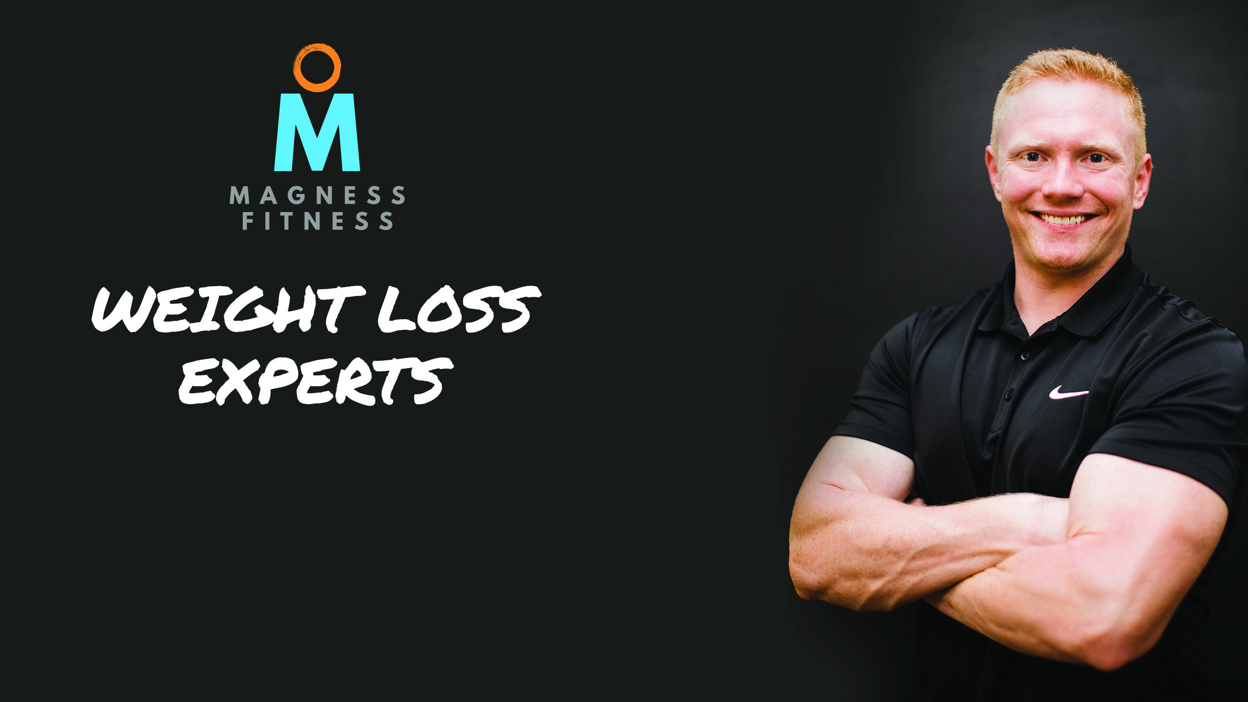Youtube Header Version 1 Magness Fitness