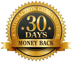 Tulsa Personal Trainers Icon 30 Day Money Back