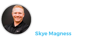 Tulsa Personal Trainers Sky Magness
