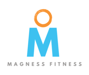 Tulsa Personal Training Magness Fitness Logo